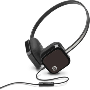 HP Headset H3000 (Black) - shopperskartuae