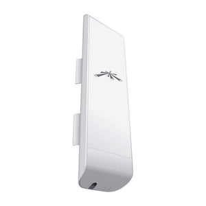 Ubiquiti Nanostation NSM5, 5GHz, 802.11a/n Hi-power 20 dBm Minimum, 2x2 MIMO AirMax TDMA PoE Station - shopperskartuae