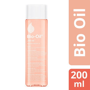 Bio-Oil Specialist Skincare Oil - (200ml x 2). - shopperskartuae