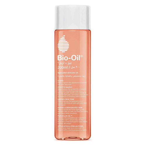 Bio-Oil Specialist Skincare Oil, 200ml - shopperskartuae