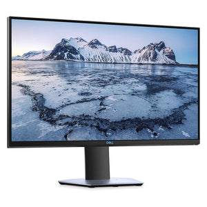 Dell S-Series 27-Inch Screen LED-Lit Gaming Monitor (S2719DGF); QHD (2560 x 1440) up to 155 Hz; 16:9; 1ms Response time; HDMI 2.0; DP 1.2; USB; FreeSync; LED; Height Adjust, tilt, Swivel & Pivot - shopperskartuae
