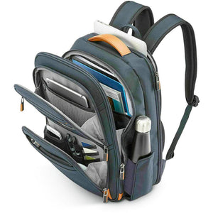 Samsonite Premier 2 Business Backpack. - shopperskartuae