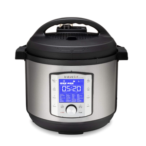 Instant Pot Duo Evo Plus 10-in-1 7.6L Pressure Cooker