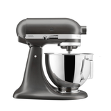 KitchenAid 4.3L Stand Mixer 2 Pouring Shield In Slate (5KSM95PSBSZ).