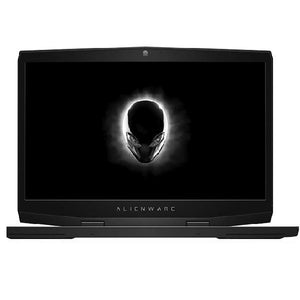 ALIENWARE M17 GAMING LAPTOP I7-8750H, NVIDIA RTX 2080 8GB, 32GB, 1TB+512GB SSD,17.3 UHD , WIN10 - shopperskartuae