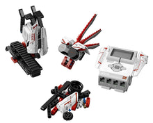 Load image into Gallery viewer, LEGO MINDSTORMS EV3 31313 Robot Kit with Remote Control for Kids, Educational STEM Toy for Programming and Learning How to Code (601 pieces) - shopperskartuae