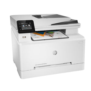 HP Color LaserJet Pro ALL-in-ONE Printer M281FDW - shopperskartuae