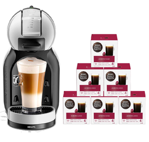 Mini Me Coffee Machine Dolce Gusto- KP123B40 (Americano)