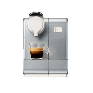 Delonghi Nespresso Lattissima Touch Hero EN560.S 2018 Model - shopperskartuae