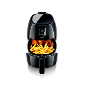 Philips Airfryer XL 1.2 Kg Avance Collection HD9248/91+Grill pan - shopperskartuae