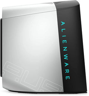 ALIENWARE AURORA R9 GAMING DESKTOP I9-9900K, 11GB NVIDIA RTX 2080TI(OC READY), 64GB, 1TB HDD+1TB SSD, WIN 10 HOME - shopperskartuae