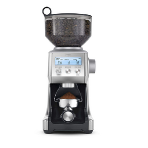 Sage the Smart Grinder Pro Coffee Grinder (Silver) - SCG820BTR4GUK1. - shopperskartuae