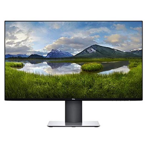 Dell UltraSharp 27 Inch LED Monitor (U2719D). - shopperskartuae