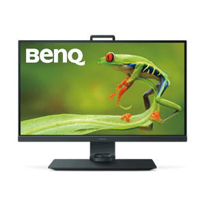 BenQ SW271 Photographer Monitor,IPS,27 inch, 4K,RGB,HDR - shopperskartuae
