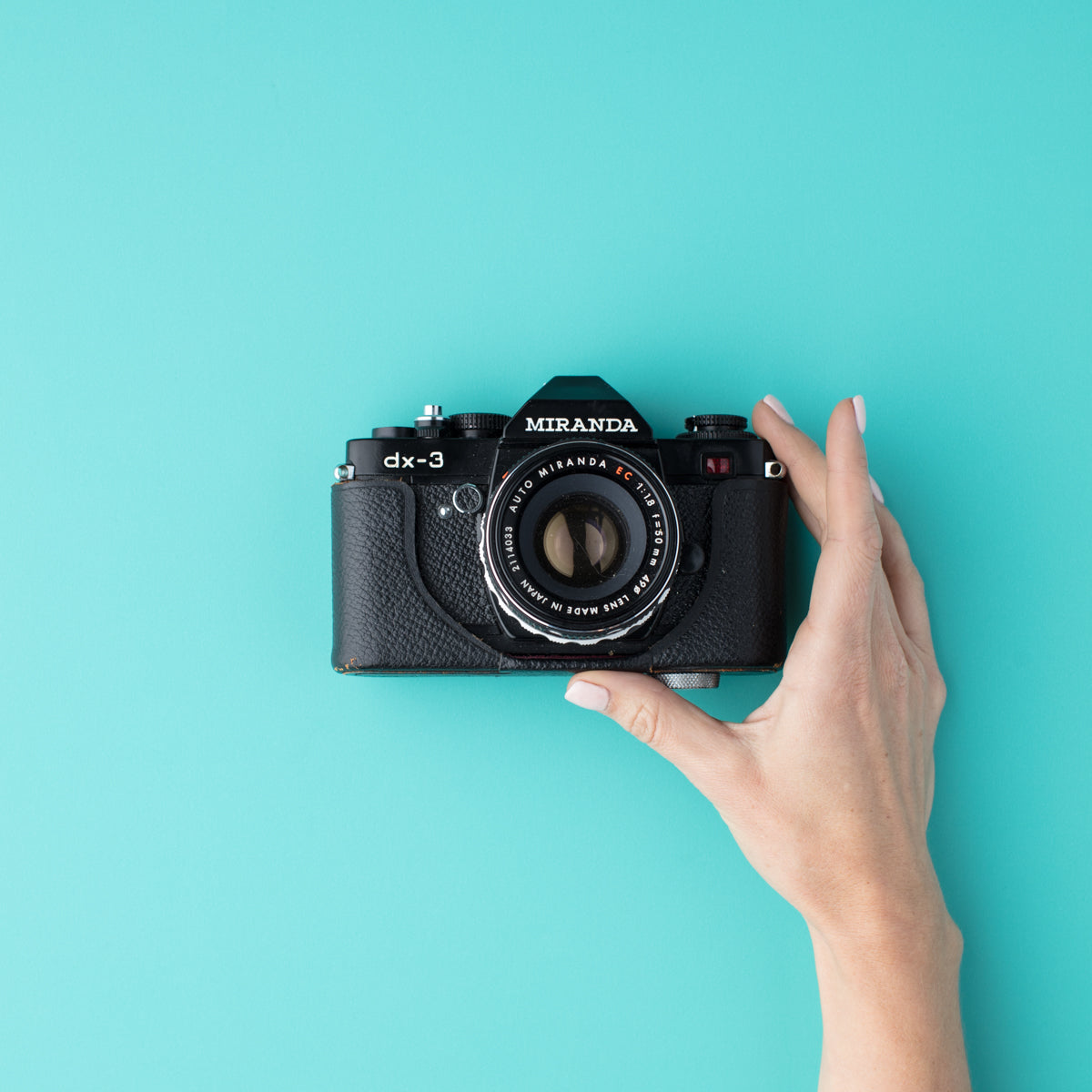 The 5 Photos Every Shopify Store Needs