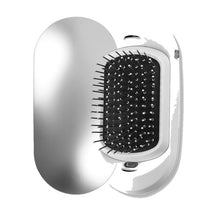 Load image into Gallery viewer, Beauty Bliss Anti-Frizz Ionic Hair Brush 2.0
