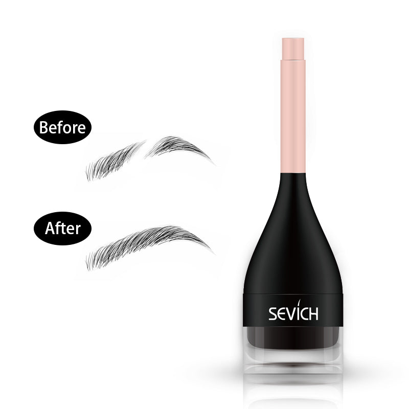Beauty Bliss™ 3D Gel Eyebrow Extensions - BeautyBliss