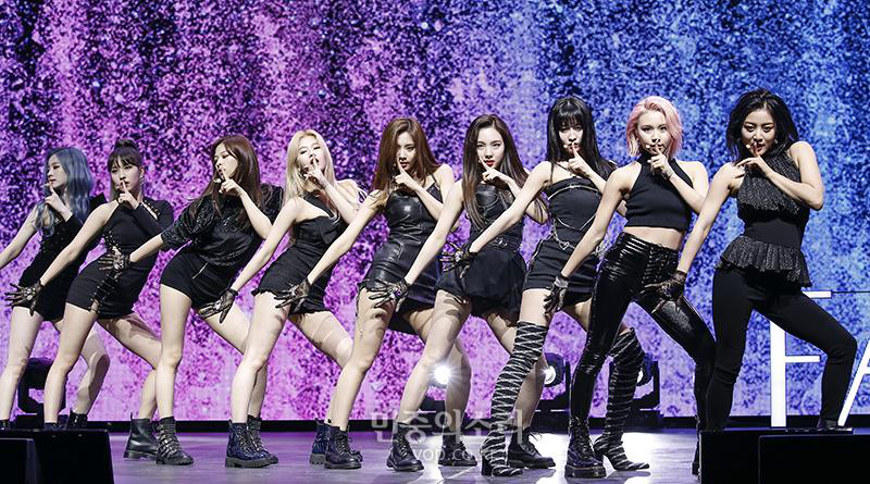 TWICE'S NEW SINGLE IS NO JOKE