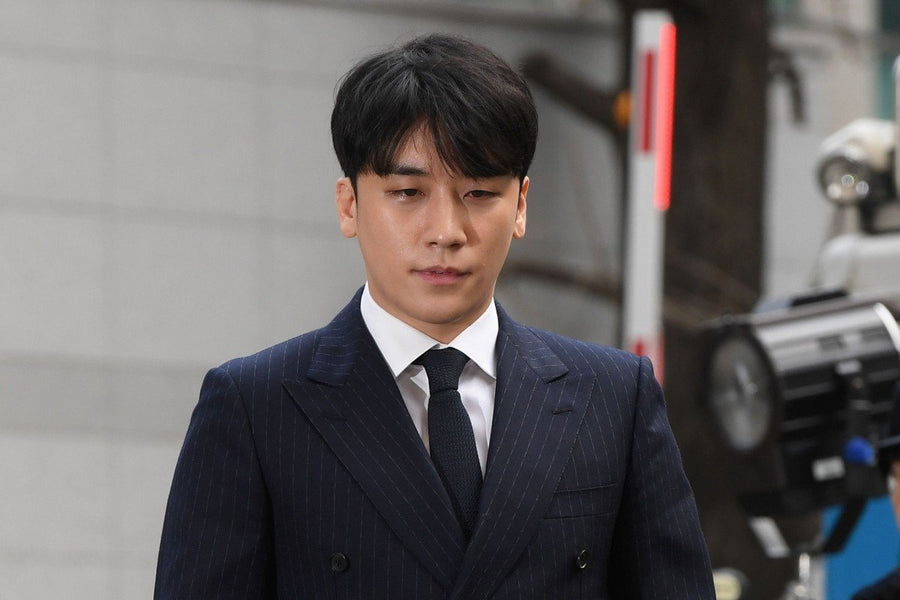 "Seungri's fallout: everything you need to know about the ""Burning Sun"" scandal"