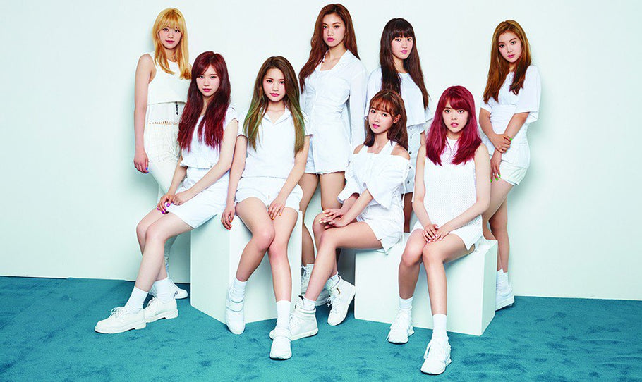 "Weki Meki making a comeback with ""Picky Picky"" after 7 months"
