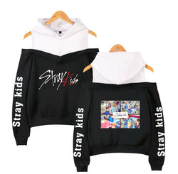 stray kids Hoodies Highstreet Style 2019