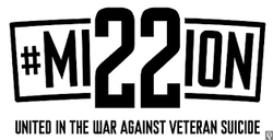 Mission22 - United in the War Against Veteran Suicide