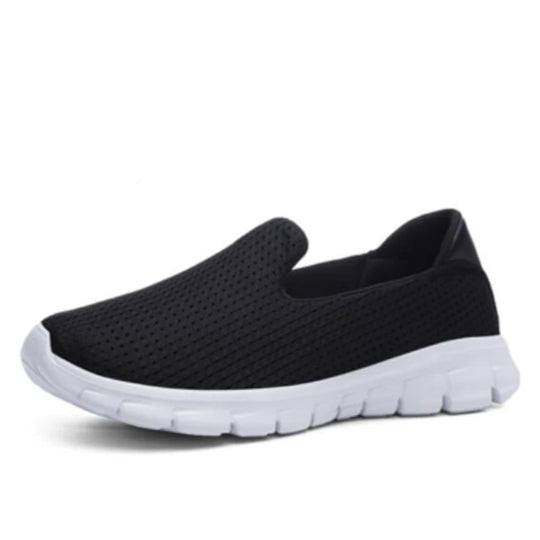 Black Soft Slip On (4689192648791)