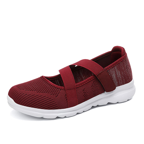 Red Strap Trainer (6536920858711)