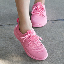 Load image into Gallery viewer, Pink Fit Me Trainers (3443068174436)