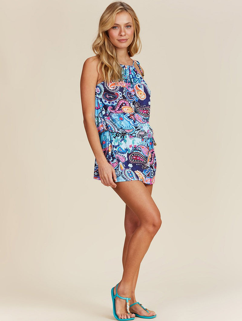 Jaipur Gel Dress