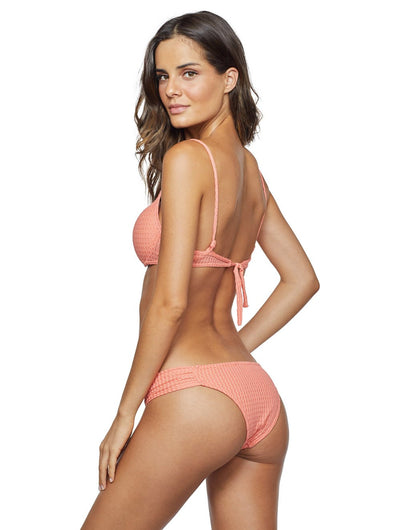Embu Underwire Structured Bikini