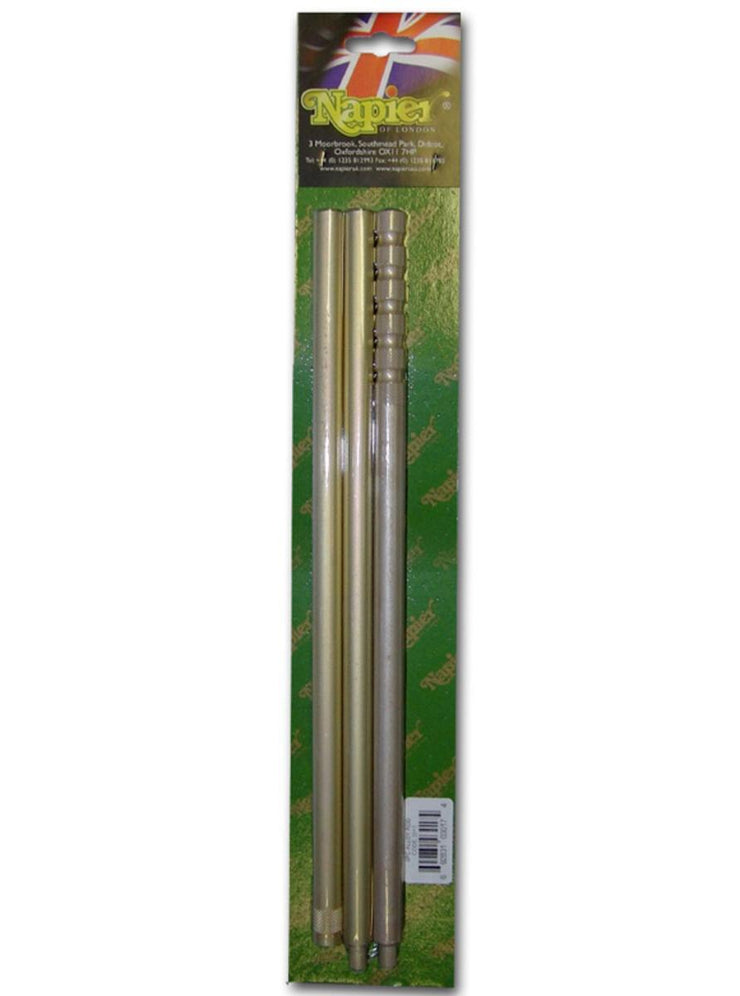 Shotgun Rod 3pc Alloy