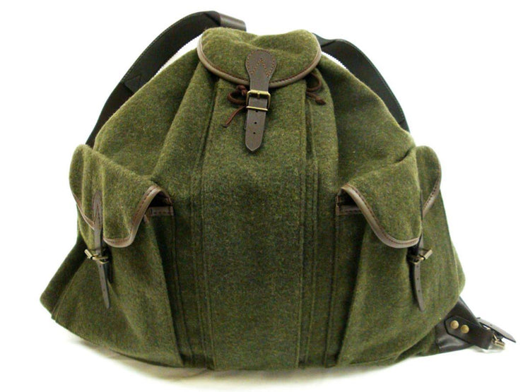 Loden Roe Sack