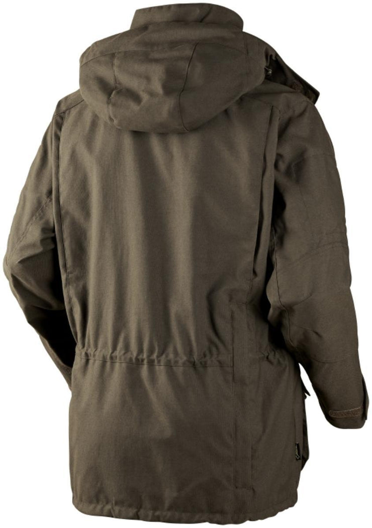 Pro Hunter X jacket Shadow brown