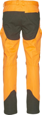 Kraft trousers Hi vis orange