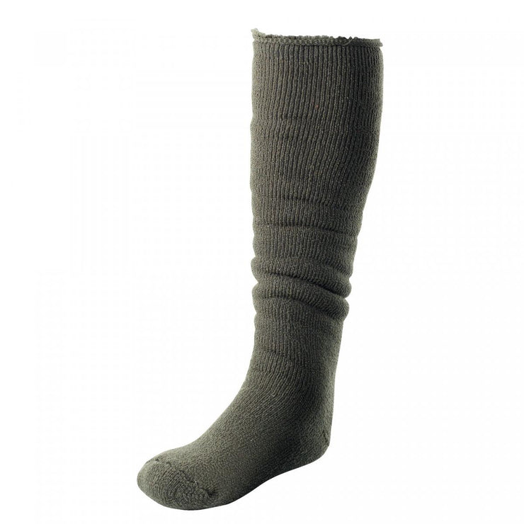 Rusky Thermo Socks 45 cm Forest night