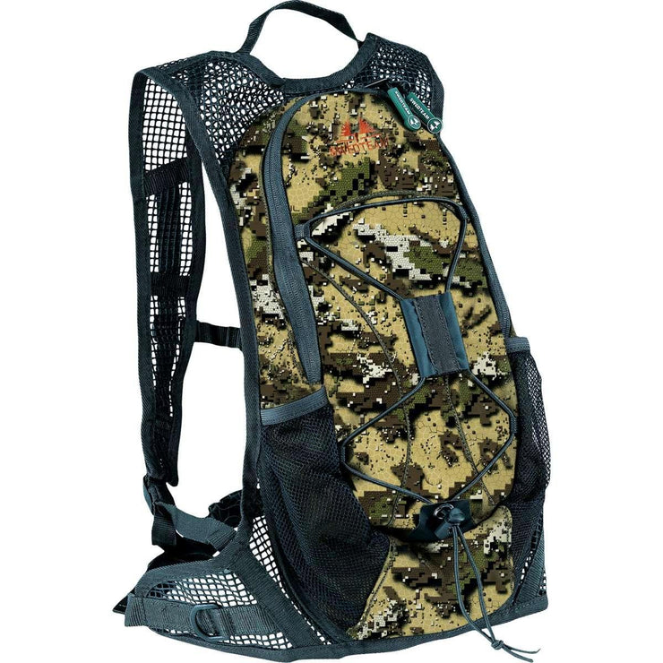 Tracker Aqua Backpack