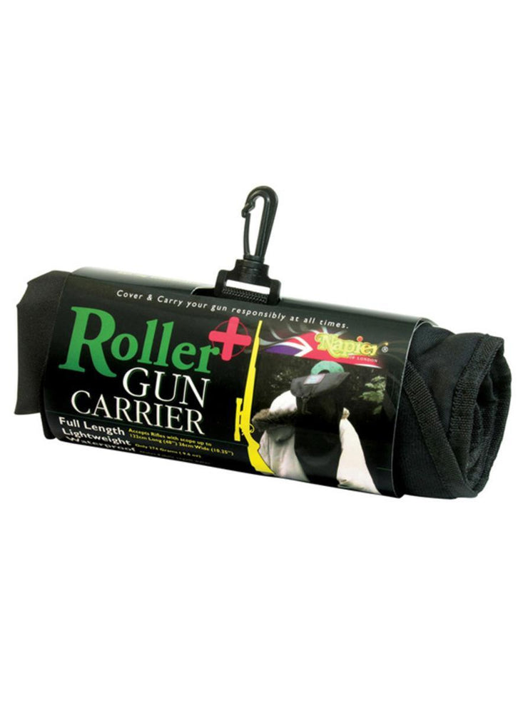 Roller Rifle Carrier