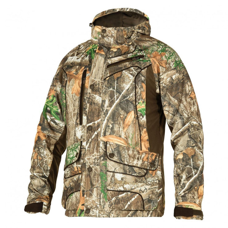 Muflon Light Jacket Realtree Edge