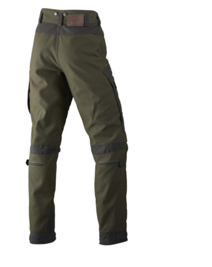 Pro Hunter Move trousers Willow green