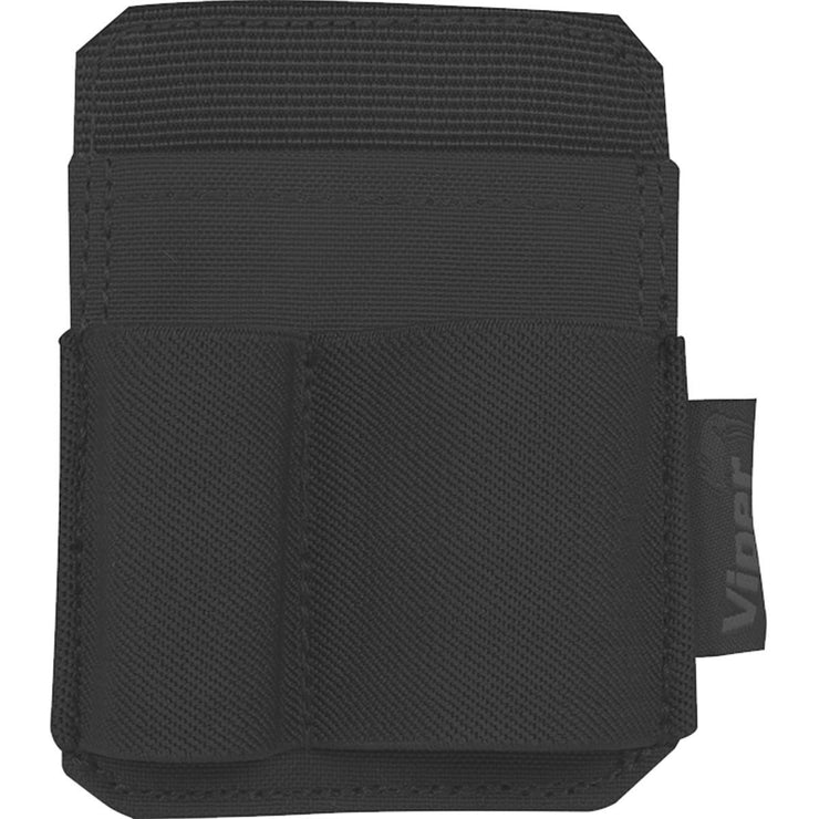 Accessory Holder Patch - Black
