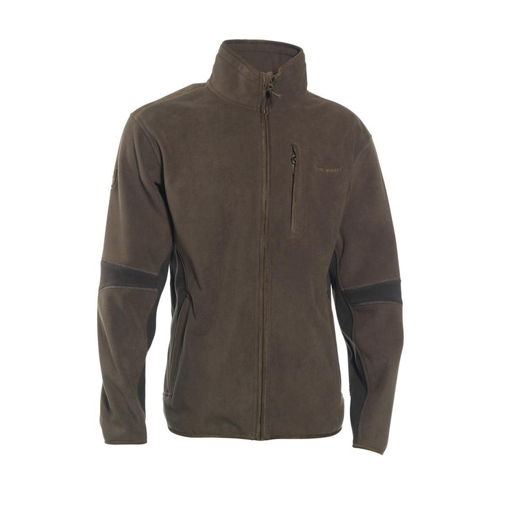 Gamekeeper Bonded Fleece Jacket