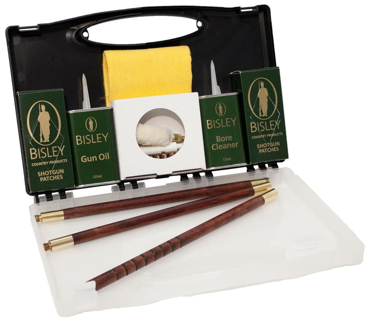 20 Gauge Boxed Presentation Cleaning Kit