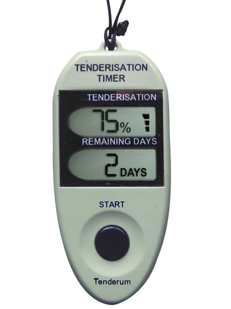 Portable Meat Hanging Timer