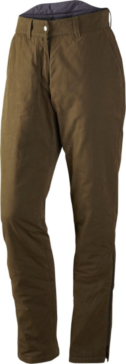 Vigdis Lady trousers Willow green
