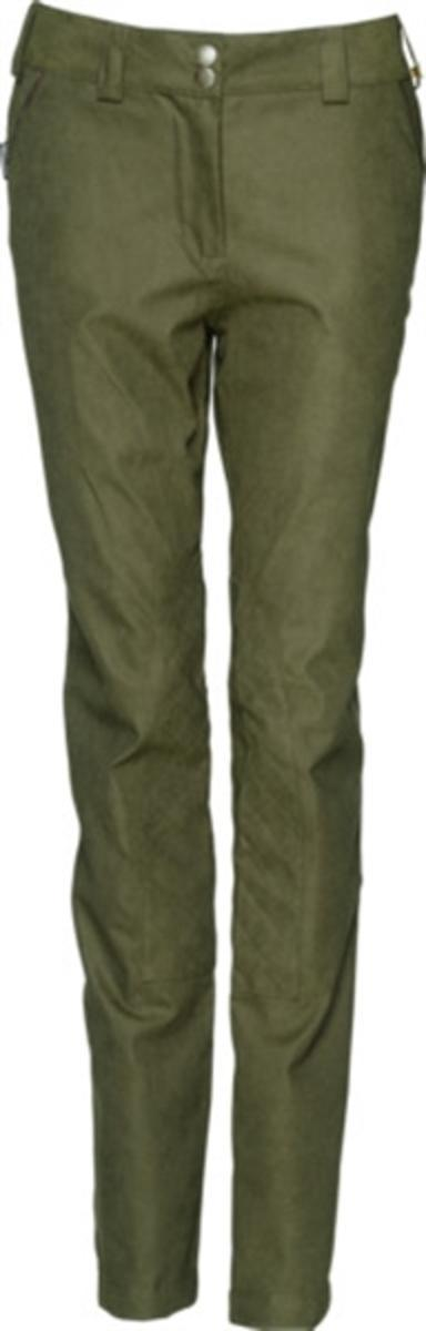 Woodcock II Lady trousers Shaded olive
