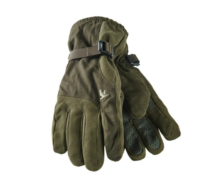 Helt gloves Grizzly brown