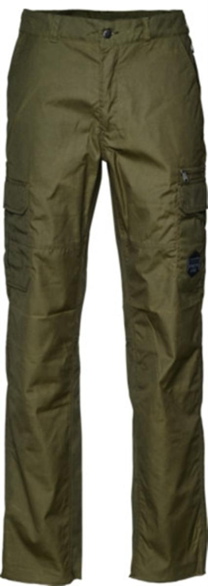 Key Point trousers Pine green