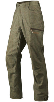 Stornoway Active trousers Cottage green