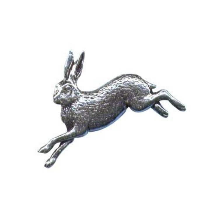 Pewter Pin No.26 Hare